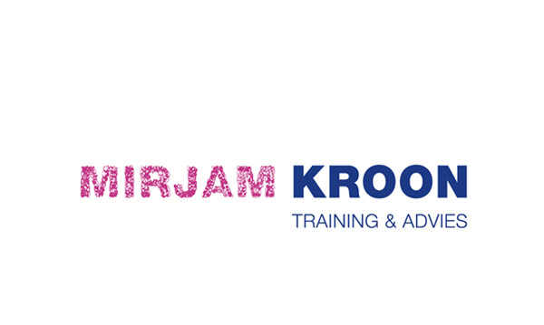 Logo Mirjam Kroon Training & Advies