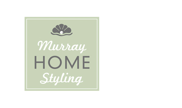 Logo Murray Home Styling
