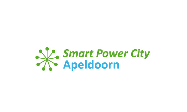 Logo Smart Power City Apeldoorn